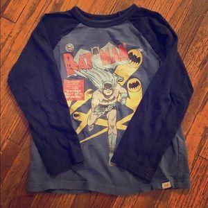 GAP vintage Batman shirt